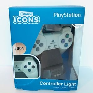 PLAYSTATION LIGHT CONTROLLER LAMP GIFT FOR…